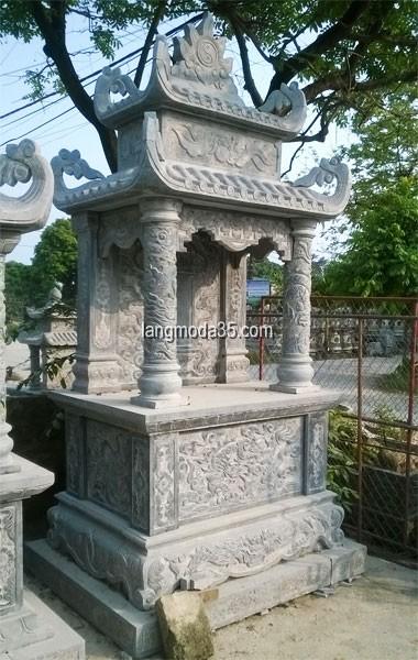 Lăng thờ đá LMD 029